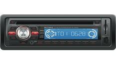 Auto-radio non étanche (fin de prod)