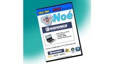 Pack NOE NAVIONICS + carte NAVIONICS XL9 au choix en SD ou CF