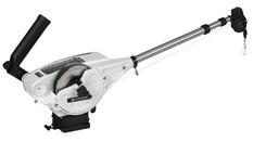 Treuil électrique MAGNUM 10 STX TS
