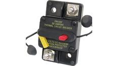 Disjoncteurs thermiques étanches tableau  et encastrable SERIE 285
