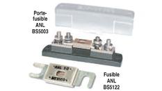 Blue sea navicom - Porte fusible encastrable ...