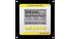 Moniteur jauge de batteries numérique (nouvelle génération)