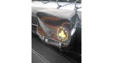 RIB BAG- Sac étanche pour Semi-rigide