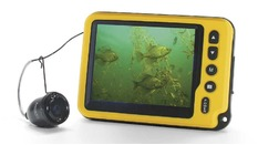 Système vidéo Aquavu Micro II