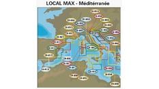 Local MAX Méditerranée et Mer Noire