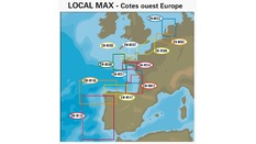 Local MAX Côte Ouest Europe
