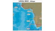 Local MAX Afrique Mer Rouge