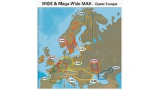 Wide & Wide Max Ouest Europe