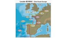 CF-L4D Côte Ouest Europe