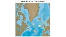 CF-WIDE4D Côte Atlantique