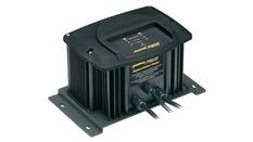 Chargeur de batterie étanche de bord 3 sorties - 10 Amp (MK-330E)