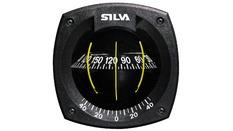 Compas 125B/H Pacific, montage cloison, clinomètre, éclairage