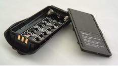 Pack sécurité pour piles alcalines pour RT350 - FIN DE PROD