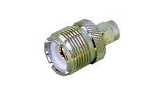 Adaptateur SMA/PL pour branchement antenne exterieure RT320/RT330