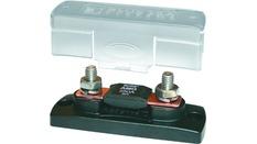 Porte fusible avec couvercle pour fusible SEA-fuses 100-300Amp