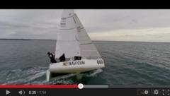 NAVICOM La Plaisance, La Navigation, La Mer