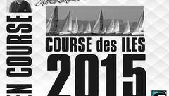 La course des îles 2015