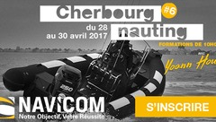 Formation Cherbourg Nauting