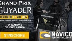 Formation Grand Prix Guyader