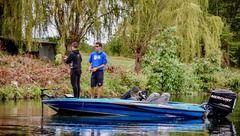 Mickaël Weill vous présente son bateau pour la saison 2017