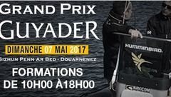 Inscription aux formations gratuites Humminbird par NAVICOM au Grand Prix Guyader