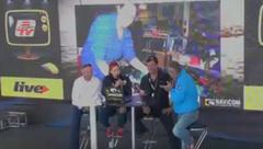 Grand Pavois Fishing 2017 ! retour en vidéo