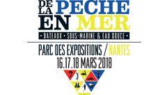 Salon de La Pêche en Mer Nantes