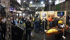Retour sur le Salon de La Pêche en Mer Nantes