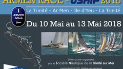 Voile : L'ArMen Race USHIP