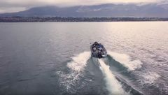 Sur la route de vos projets – Cap sur le lac du Bourget