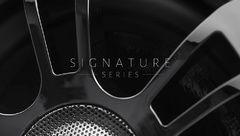 NOUVEAUTE : Fusion Haut-Parleurs Signature Series