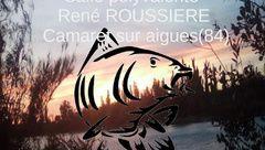 Salon de Pêche Carpe et Silure les 27 & 28 Octobre Camaret sur Aigues (84)