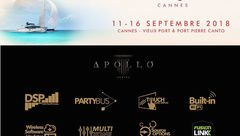 Découvrez la Gamme Appolo Fusion à Cannes