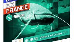 Championnat France silure 15 & 16 septembre