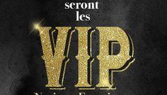 Grand Jeu VIP : Le Gagnant est ...
