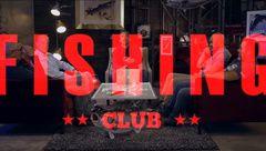 FISHING CLUB -EP2- Bar au leurre dur, Black Bass et Sandre en fleuve.