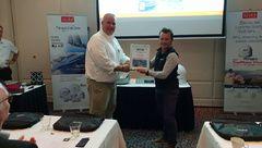 KVH : Award du meilleur support technique européen