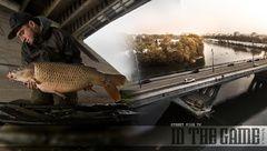 IN THE GAME - Episode 3 Pêche à la carpe en rivière, Street fishing...
