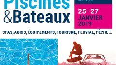 Piscines & Bateaux 2019 : vos e-invitations