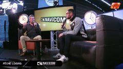 Vidéo : Salon de Clermont avec Tristan
