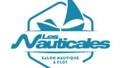 """Salon """"Les Nauticales"""" La Ciotat."""