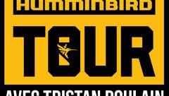 Humminbird Tour : 18/19 Mai 2019 au Lac de Vouglans