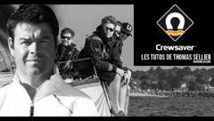 Comment replier un gilet de sauvetage Crewsaver : Tutos