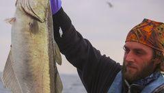 Daniel Kerdavid marin pêcheur éthique et passionné !