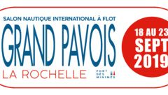 Salon Grand Pavois La Rochelle du 18 au 23 Sept 2019