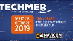 Salon ItechMer 17|18|19 OCTOBRE 2019