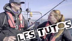 Tuto Pêche - Pêche aux leurres de surface