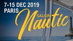 Salon Nautic de Paris du 7 au 15 Dec