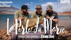 Vidéo : Pêche à la Carpe au Maroc
