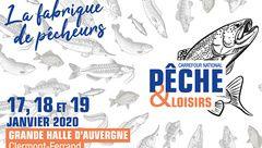 Salon : Carrefour National Pêche et Loisirs